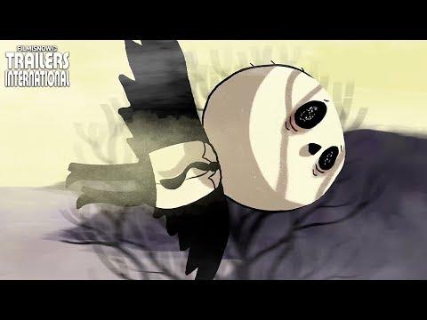 Birdboy: The Forgotten Children Trailer: Alberto Vázquez's Dark Coming-of-age Animated Movie