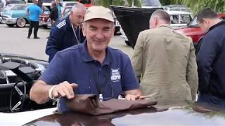 Castel Classic Rally 2019 - Moments Day 1