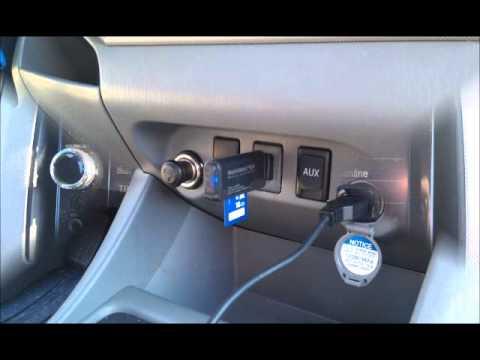 Toyota Tacoma Kicker Sound System Youtube