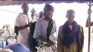 UN warns Mali conflict will cause humanitarian crisis