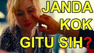 REVIEW FILM WIDOWS 2018 ( INDONESIA ) elizabeth debickib , Viola Davis , Liam Neeson