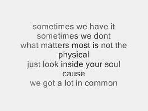 Group 1 Crew - A Lot in Common
