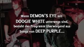 Vorschaubild Demon's Eye mit David Readman