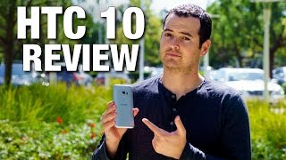 HTC 10 Review: The Ultimate Comeback?