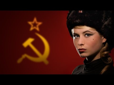 10 ФАКТОВ ПРО СССР, КОТОРЫЕ ТЫ НЕ ЗНАЛ