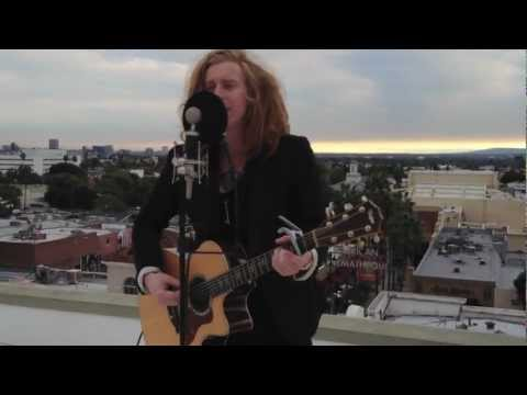 Travis Clark - We The Kings - Yellow - Coldplay Cover