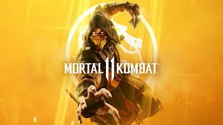 Mortal Kombat 11   Modo HISTORIA   EN ESPAÑOL (Ps4)