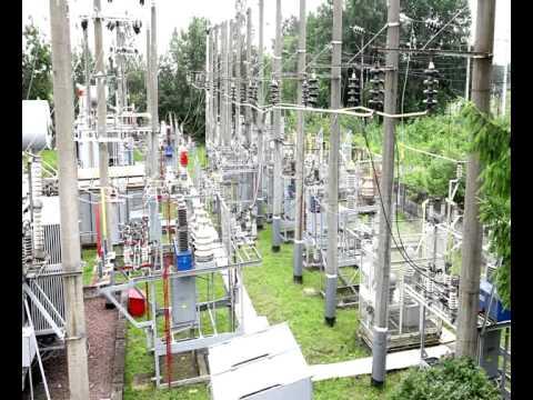 Минская дистанция электроснабжения - 50 лет