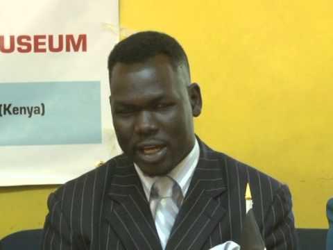 South Sudan Students in Kenya call for Peace in south Sudan