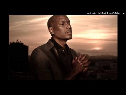 Tyrese - My Best Friend ft. Ludacris. Paul Walker tribute