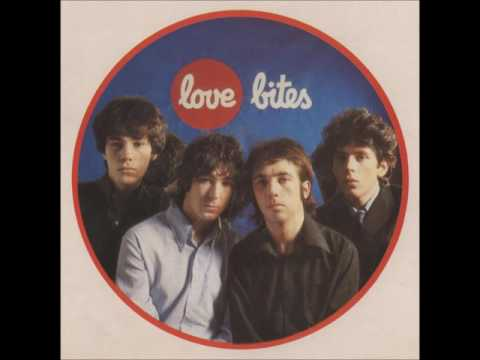 Buzzcocks - Love Is Lies