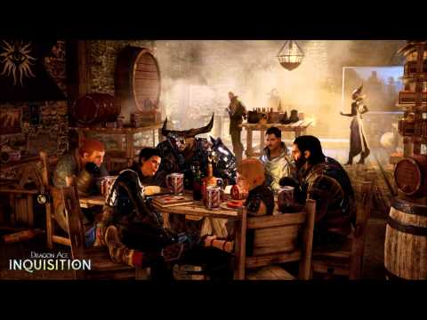 Dragon Age: Inquisition - Canciones de la Taverna: Once We Were