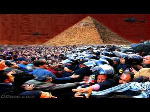 New World Order Middle East Takeover