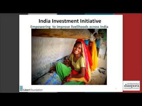 Impact Investing in India 101