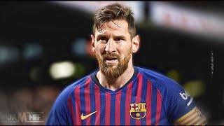 Lionel Messi ( RAP ) - Huellas | Motivación | Goals & Skills ~ 2019 HD