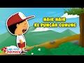 Lagu Naik naik ke Puncak Gunung - Lagu Anak Indonesia - Lagu Anak Anak