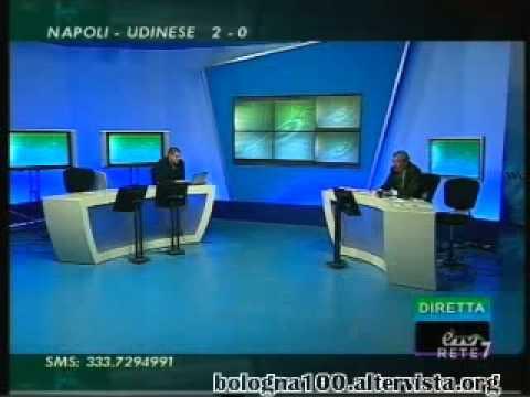 Bologna FC 1909 26/10/2011 Chievo – Bologna 0-1,Guaraldi nel dopopartita