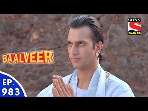 Baal Veer - बालवीर - Episode 983 - 16th May, 2016 thumbnail