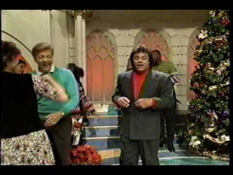 Johnny Mathis - Its The Most Wonderful Time Of The Year