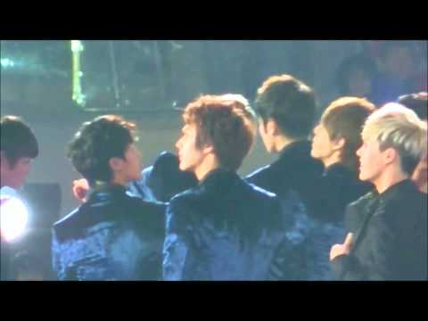 111231 BEAST MBC Gayo countdown 120101 Music Videos
