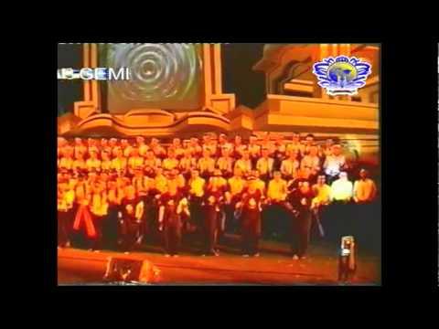 Panggung Gembira 2006 (PG680) - Part 12 - Volksong
