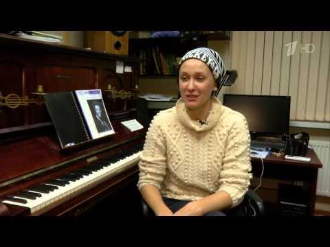 Голос. На самой высокой ноте. Ксана Сергиенко.