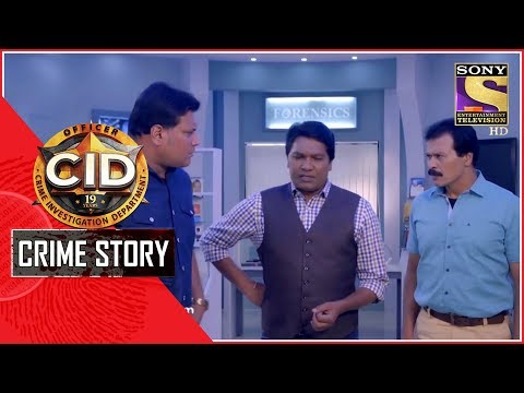 Crime Story | The Bhoot Bangla | CID thumbnail