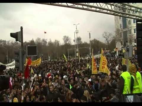 newroz 2013 konseri murat kızıl