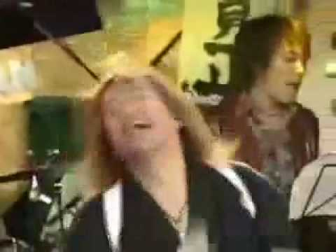 Hironobu Kageyama - We Were Angels