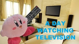 A JMD Film: A Day Watching Television