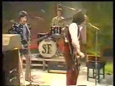 Small Faces - Happy Days Toy Town