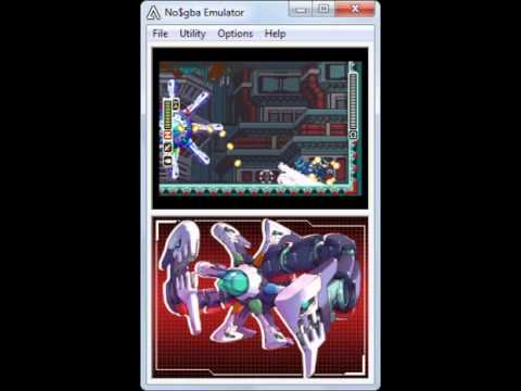 Megaman Zero Collection MMZ Playthrough con loquendo Parte 7