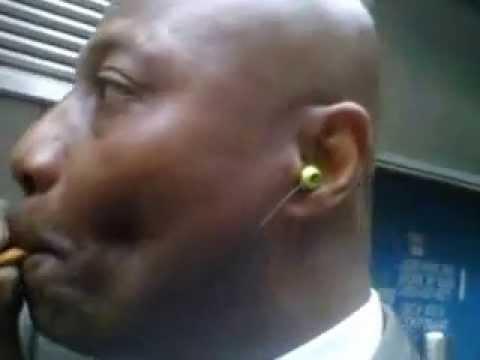 Dr. Phil Drice The Haitian Black Slaver Is Selling A Black U.s Congressman video