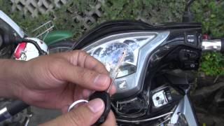 Tinhte.vn - Độ chìa khoá chống đoản cho xe máy
