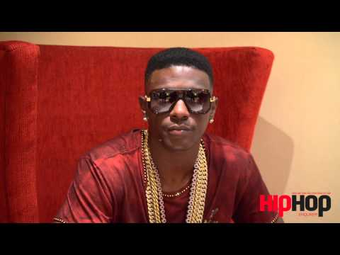 Lil Boosie Speaks On Time In Prison, His New Artist Juicy And The Murder Of Lil Phat video