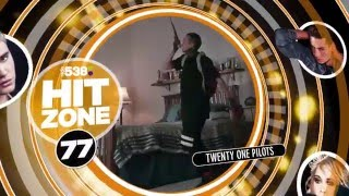 Hitzone 77 TV Commercial