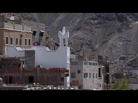 American Drones Strike in Yemen