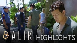 Halik: Lino is taken by the police | EP 55