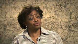 Carol Anderson discusses the difference between Civil Rights and Human Rights Segment 2 of 4