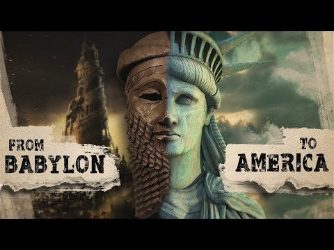FROM BABYLON TO AMERICA: THE PROPHECY MOVIE | SFP