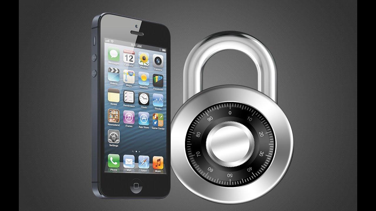 Если забыл пароль на iPhone или iPad – процесс сброса