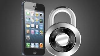 Забыл пароль на iPhone - что делать? | I forgot my iPhone password