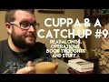 Cuppa & A Catch Up #9 | Readalongs, Operations, Bookish Thoughts and More... mp3 indir