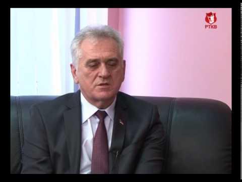 Emisija - RTKV - Rec Po Rec Tomislav Nikolic
