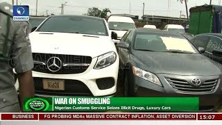 NIGERIA NEWS: CUSTOM  OFFICER OVER REACTED BECAUSE OF N5000