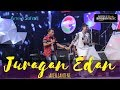 ♥ Nella Kharisma - Juragan Edan ft Cak Rul ( Official Music Video )