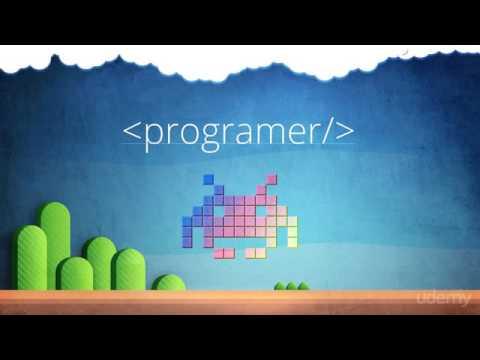 Become a Game Developer Designer   Complete Master Series   Udemy