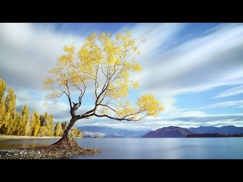 How to Use a 10 Stop Neutral Density Filter for Long Exposure Photography
