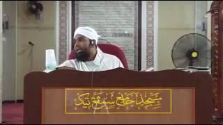● Kuliah Maghrib Bersama Ustaz Mohd Anuar