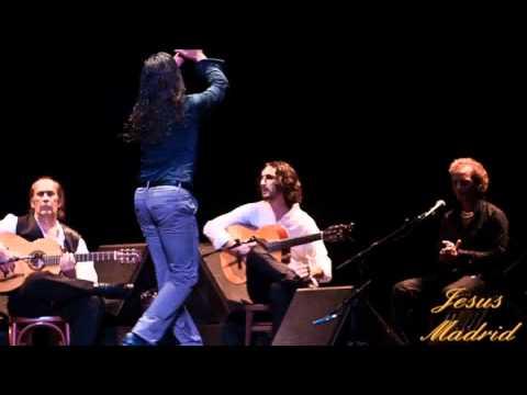 Paco de Lucia,Duquende,David de Jacoba,Farru,Alain Perez, Antonio Sanchez,Antonio Serrano 2011